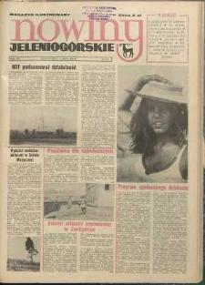 Nowiny Jeleniogórskie : magazyn ilustrowany ziemi jeleniogórskiej, R. 15, 1972, nr 28 (739)