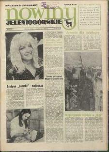 Nowiny Jeleniogórskie : magazyn ilustrowany ziemi jeleniogórskiej, R. 15, 1972, nr 46 (757)