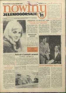 Nowiny Jeleniogórskie : magazyn ilustrowany ziemi jeleniogórskiej, R. 15, 1972, nr 48 (759)