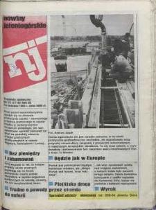 Nowiny Jeleniogórskie : tygodnik społeczny, [R. 36], 1993, nr 15 (1719!)