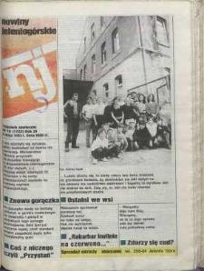 Nowiny Jeleniogórskie : tygodnik społeczny, [R. 36], 1993, nr 18 (1722!)