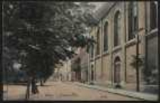 Ohlau – Piasten Platz [Dokument ikonograficzny]