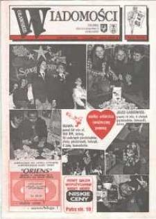 Wiadomości Oławskie, 1994, nr 1 (65)