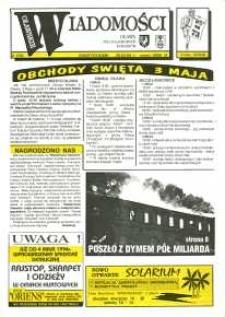 Wiadomości Oławskie, 1994, nr 9 (73)