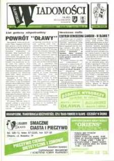 Wiadomości Oławskie, 1994, nr 12 (76)