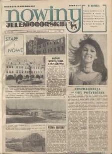 Nowiny Jeleniogórskie : magazyn ilustrowany, R. 18, 1975, nr 2 (860)