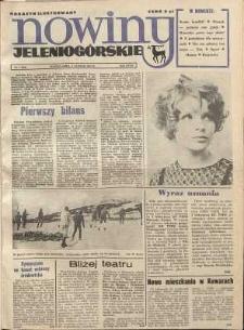 Nowiny Jeleniogórskie : magazyn ilustrowany, R. 18, 1975, nr 6 (864)