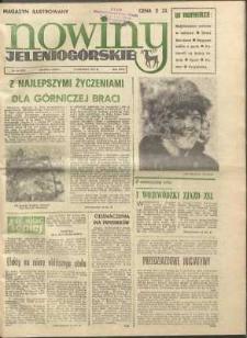 Nowiny Jeleniogórskie : magazyn ilustrowany, R. 17!, 1975, nr 49 (907)