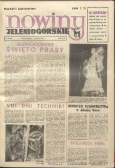 Nowiny Jeleniogórskie : magazyn ilustrowany, R. 18!, 1976, nr 19 (929)