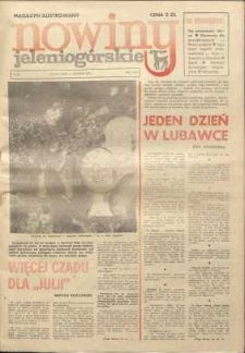 Nowiny Jeleniogórskie : magazyn ilustrowany, R. 18!, 1976, nr 32 [942]