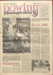 Nowiny Jeleniogórskie : magazyn ilustrowany, R. 18!, 1976, nr 37 [947]
