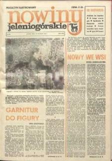 Nowiny Jeleniogórskie : magazyn ilustrowany, R. 18!, 1976, nr 39 [949]