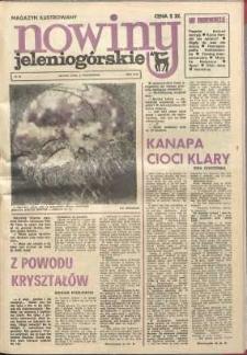 Nowiny Jeleniogórskie : magazyn ilustrowany, R. 18!, 1976, nr 40 [950]