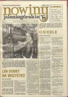 Nowiny Jeleniogórskie : magazyn ilustrowany, R. 18!, 1976, nr 42 [952]