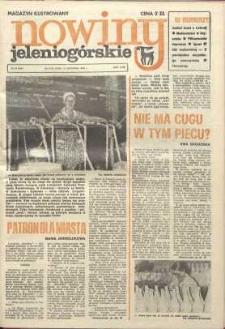 Nowiny Jeleniogórskie : magazyn ilustrowany, R. 18!, 1976, nr 44 [954]