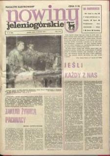 Nowiny Jeleniogórskie : magazyn ilustrowany, R. 18!, 1976, nr 49 [959]