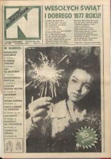Nowiny Jeleniogórskie : magazyn ilustrowany, R. 18!, 1976, nr 51/52 (961/962)
