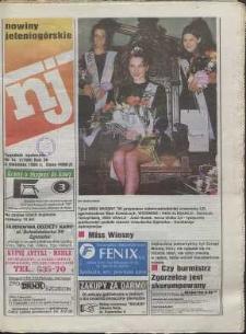 Nowiny Jeleniogórskie : tygodnik społeczny, R. 36, 1994, nr 14 (1769)
