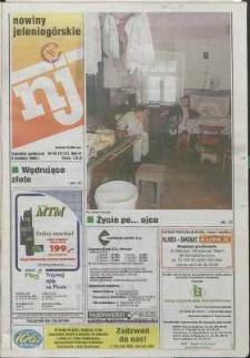Nowiny Jeleniogórskie : tygodnik społeczny, R. 41, 1998, nr 49 (2112)