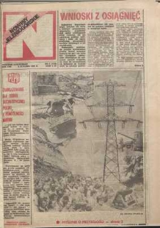 Nowiny Jeleniogórskie : tygodnik ilustrowany, R. 22!, 1980, nr 2 (1120)