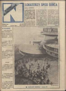 Nowiny Jeleniogórskie : tygodnik ilustrowany, R. 22!, 1980, nr 31 (1149)