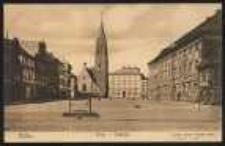 Ohlau – Ring-Südseite [Dokument ikonograficzny]