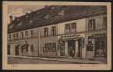 Ohlau – Römischer Kaiser [Dokument ikonograficzny]