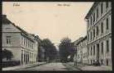 Ohlau – Oder Strasse [Dokument ikonograficzny]
