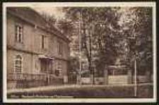 Ohlau – Stadtpark-Gaststätte und Schützenhaus [Dokument ikonograficzny]