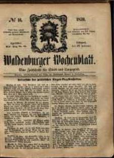 Waldenburger Wochenblatt, Jg. 5, 1859, nr 16