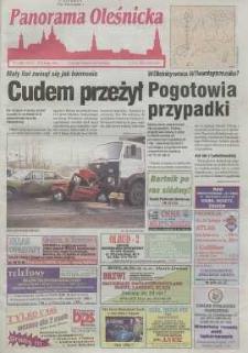 Panorama Oleśnicka: tygodnik Ziemi Oleśnickiej, 1999, nr 7 (399)