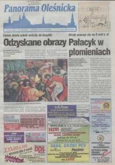 Panorama Oleśnicka: tygodnik Ziemi Oleśnickiej, 1999, nr 19 (411)