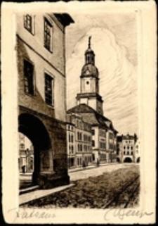 Rathaus [Dokument ikonograficzny]