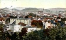 Jelenia Góra - widok ogólny [Dokument ikonograficzny]