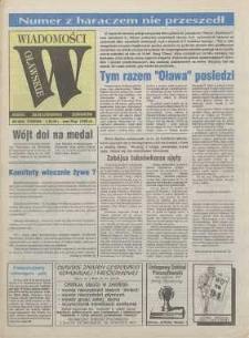 Wiadomości Oławskie, 1995, nr 4 (94)