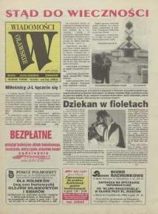 Wiadomości Oławskie, 1995, nr 40 (130)