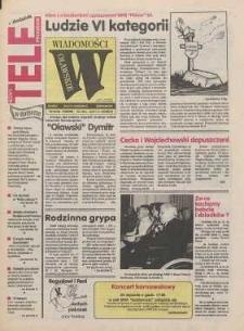 Wiadomości Oławskie, 1996, nr 3 (143)