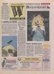 Wiadomości Oławskie, 1996, nr 41 (181)