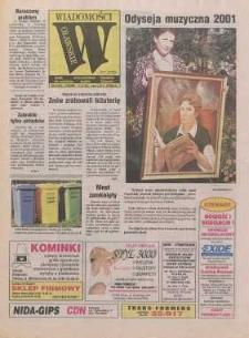 Wiadomości Oławskie, 1996, nr 42 (182)