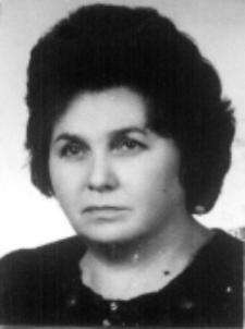 Tyszkiewicz Halina
