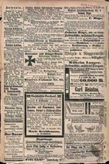 Waldenburger Wochenblatt, Jg. 32, 1886, nr 1