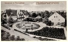 Warmbrunn im Riesengebirge [Dokument ikonograficzny]