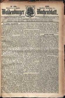 Waldenburger Wochenblatt, Jg. 32, 1886, nr 100