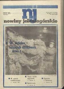 Nowiny Jeleniogórskie : tygodnik PZPR, R. 28, 1985, nr 13 (1373)