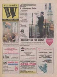 Wiadomości Oławskie, 1997, nr 1 (192)