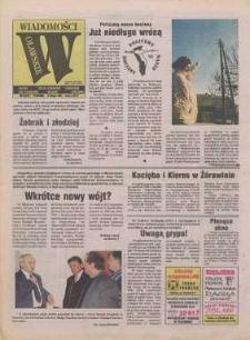 Wiadomości Oławskie, 1997, nr 6 (197)