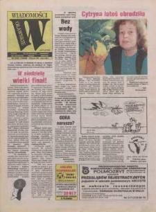 Wiadomości Oławskie, 1997, nr 11 (202)