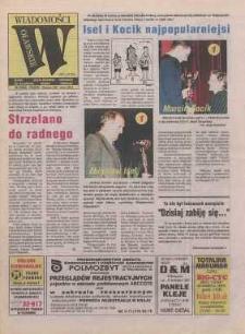 Wiadomości Oławskie, 1997, nr 12 (203)