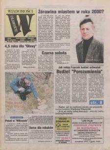 Wiadomości Oławskie, 1997, nr 14 (205)