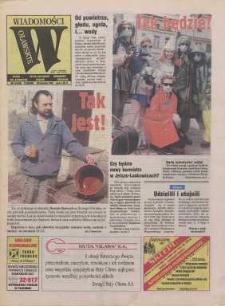 Wiadomości Oławskie, 1997, nr 18 (209)